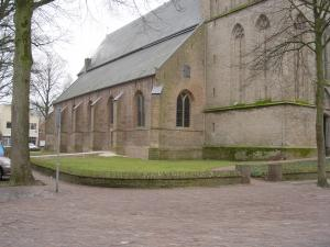 Dalfsen, St Cyriacus's Church