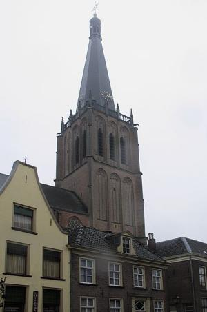 Doesburg, St Martin's Church
