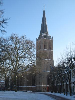Lochem, St Gudula's Church