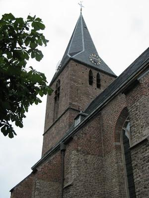 Olst, St Willibrord's Church