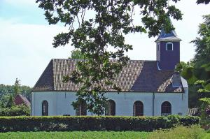 Gasselte, Our Lady's Church