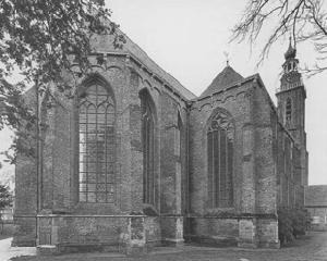 Aardenburg, St Bavo's Church