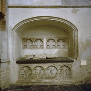 Tomb of Jan III van Polanen