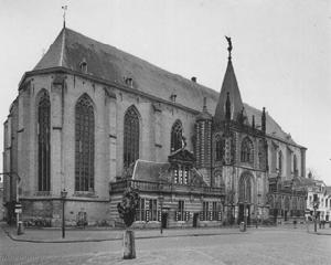 Zwolle,  St Michael's Church
