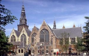 St Nicholas' Church, Amsterdam