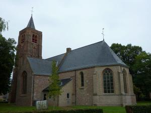 St John the Baptist's Church, 's-Heer Abtskerke