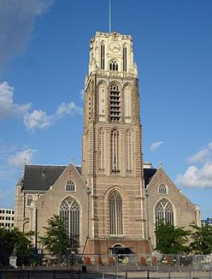 St Lawrence's Church, Rotterdam
