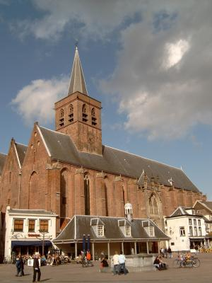 St George's Church in Amersfoort