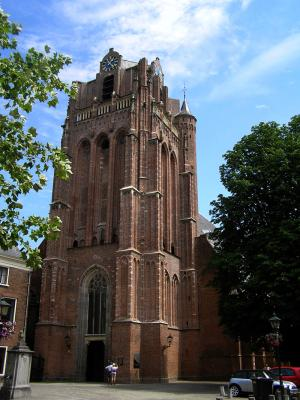 St John the Baptist's Church in Wijk bij Duurstede