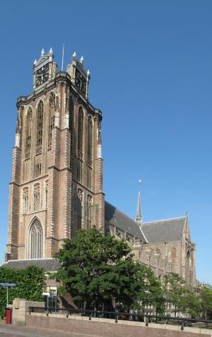 Our Lady's Church in Dordrecht