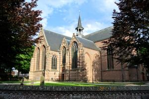 St Catharine's Church, Heusden