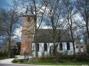 Overlangbroek, St Hyacinthus's Church