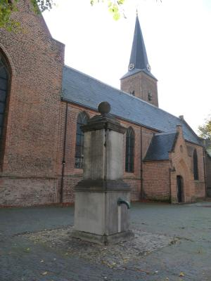 St Gertrude's Church, Utrecht