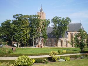 Westbroek, Reformed church
