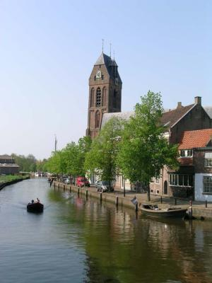 St Michael's Church, Oudewater