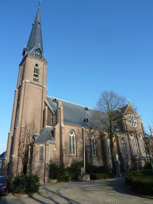 St Bartholomew's Church, Voorhout