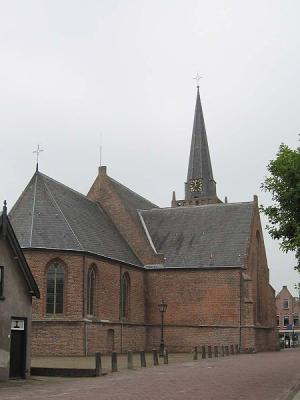 Church of Lexmond