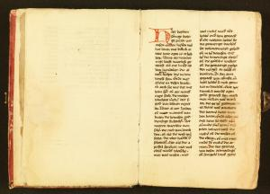 Chronicle of the Meester Geertshuis, ff. 2v-3r