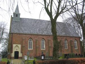 Church of Oudwoude