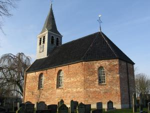 Church of Ouwsterhaule