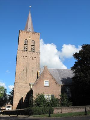 Wijk, St Martin's Church