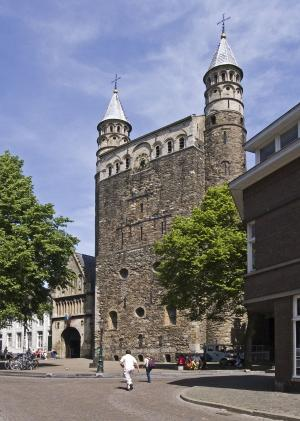 Maastricht, Our Lady's Church