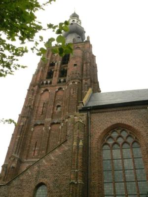 Hilvarenbeek, St Peter in Vinculis