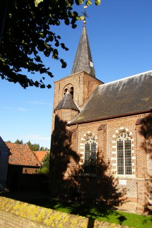 Bokhoven, Church of St Anthony Abbot
