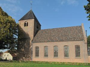 Church of Meeuwen