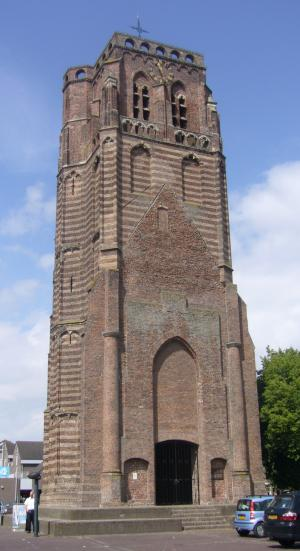 Sint-Michielsgestel, Old St Michael's Church