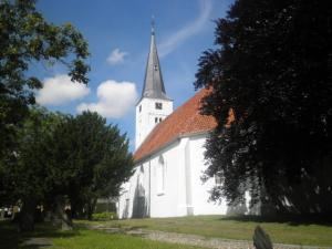 Heiloo, St Willibrord's Church