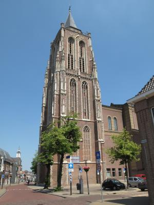 Gorinchem, St Vincent's Church