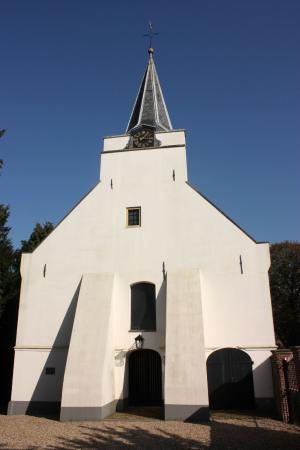 Church of Rhenoy