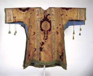 Memo search database memorial objects results dalmatic commemorating david of burgundy front altavistaventures Image collections