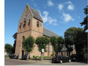 Terwolde, SS Cosmas and Damian's Church
