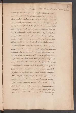 Biographies of Dutch Scholars (ms. 9058)