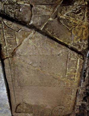 Floor slab of Unico Ripperda