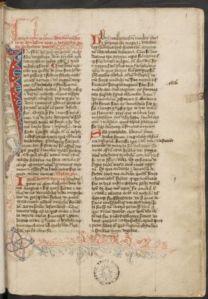 Chronicon Windeshemense (Utrecht, UB, ms. 311)