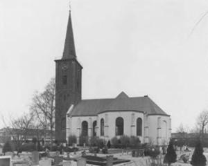 Mijdrecht, St John the Baptist's Church