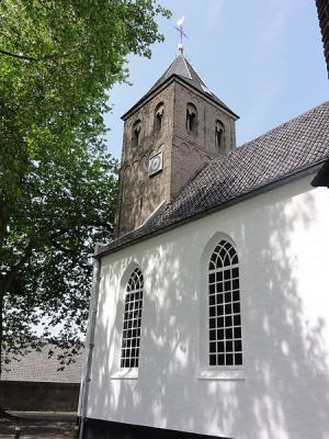 Bemmel, tower St Remigius's Church