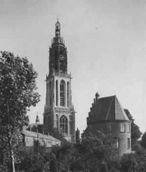 Rhenen, St Cunara's Church