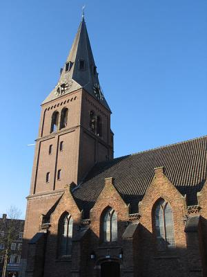 Wageningen, St John the Baptist's Church