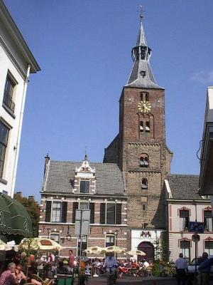 Hattem, Holy Cross / SS Andrew and Catharine's Church