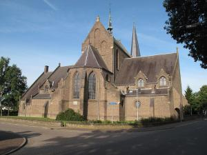 Groessen, St Andrew's Church